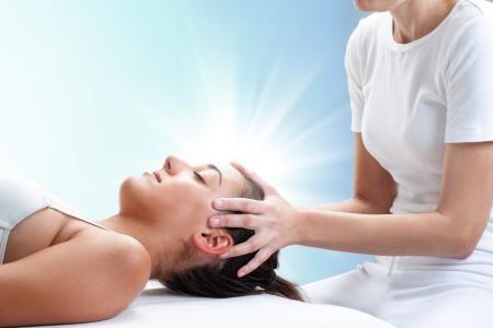 use energy healing modalities
