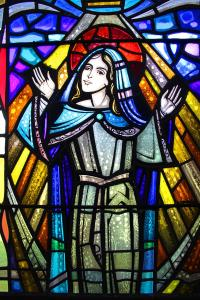 do you need a testimony of faith for Mary to appear to you