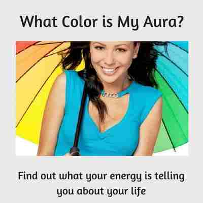 Aura Readings provide information about your concepts