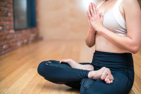 experience a meditation spiritual awakening