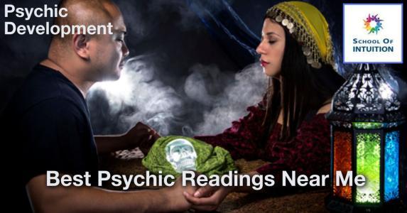 best psychic readings near me