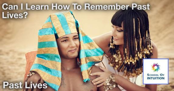 knowing how to remember past lives can be fun and helpful