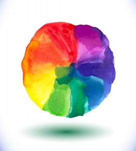 chakra colors and other first chakra myths dispelled
