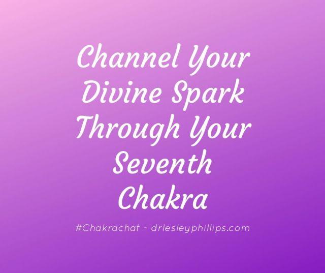 spirit channeling