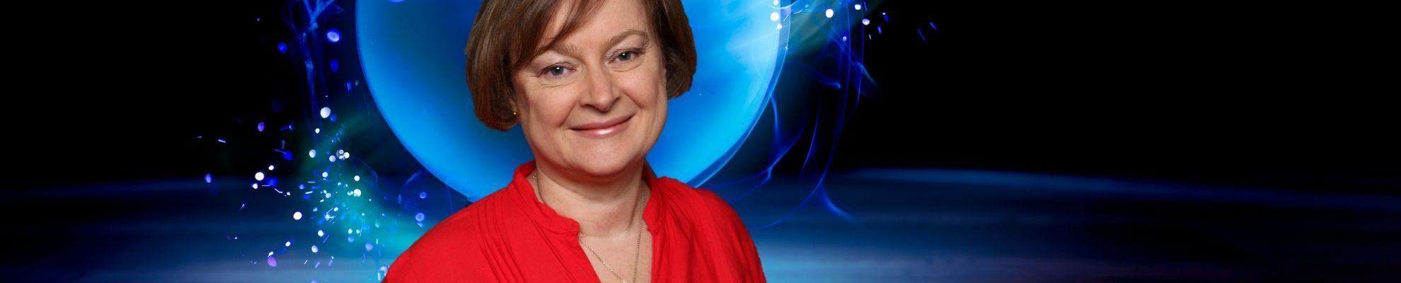 dr lesley phillips gives psychic readings
