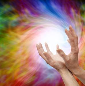 what is energy work and energy healing