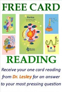 http://drlesleyphillips.com/free-card-reading