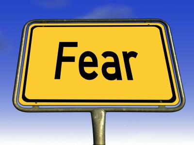 How To Deal With Fear And Doubt Easily - Creating Emotional
