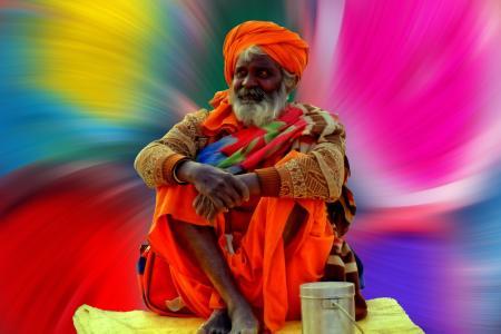 do you have a spiritual guru