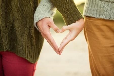 keeping love in a love relationship
