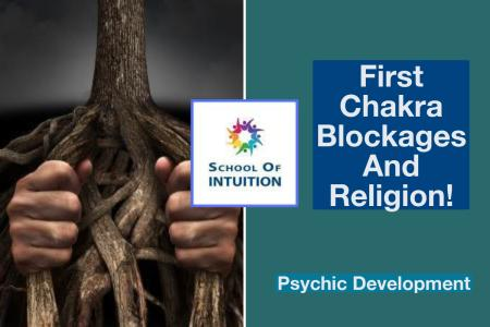 how the root chakra first chakra blockages affect spirituality