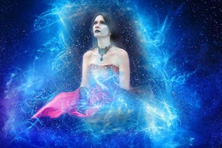 experience the journey of spiritual awakening