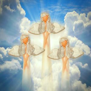 how to talk to spirit guides and angels