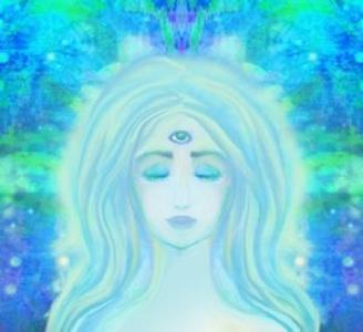 how do you see auras