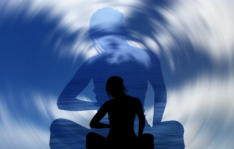 meditation is the best way of communicating with spirit guides