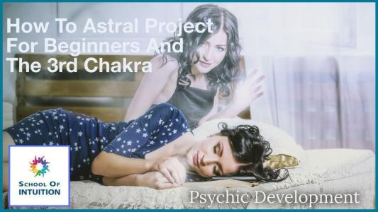 learn how to astral travel in dreams