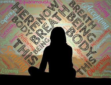 learn some basic meditation