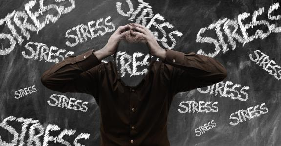 learn stress relief techniques
