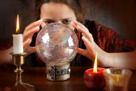 learn about your psychic powers list