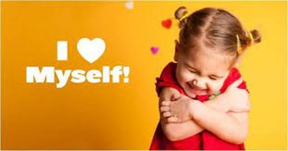 releasing repressed emotions through self-love