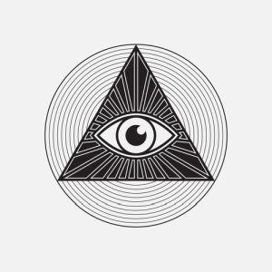 how to open your third eye, the eye of horus