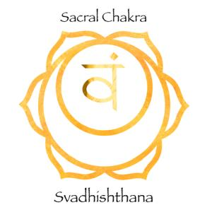 introduction to the second chakra the sacral chakra