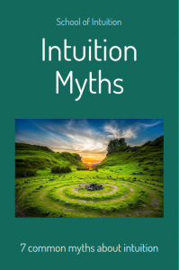 7 Myths About Intuition
