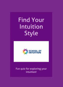 intuition style