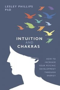 Intuition and Chakras psychic development book