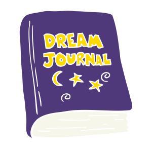 how do you start a dream dictionary