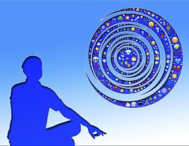 meditation benefits include artistic inspiration