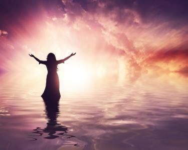 causes of spiritual awakening