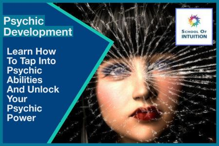 learn how to tap into psychic abilities