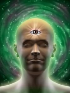 what are the benefits of meditation in regards to intuition