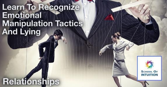stop emotional manipulation tactics