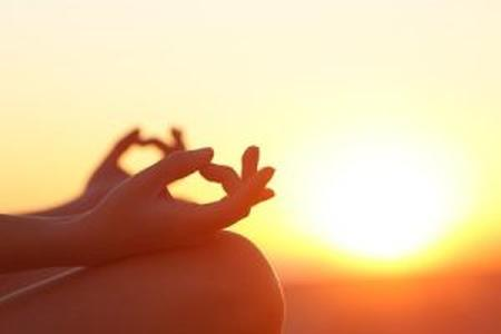 body soul and spirit benefit from meditation