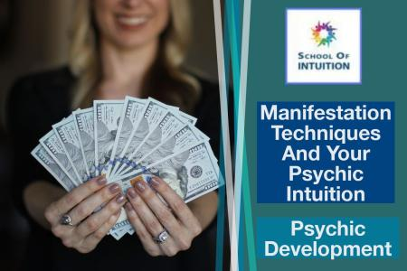 learn how to use manifestation techniques to create abundance in your life