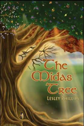 the midas tree, my channeled book