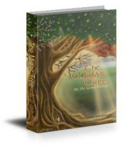 The Midas Tree a spiritual book for kids