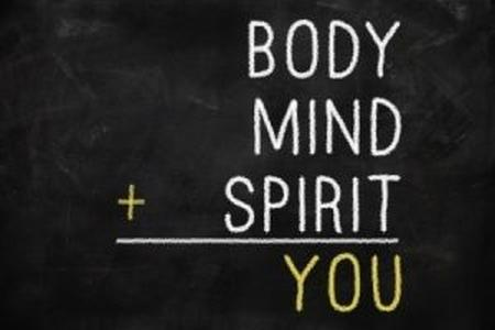 are mind body spirit connection important