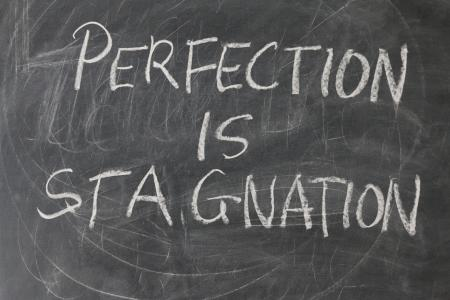 do you have a perfectionist personality