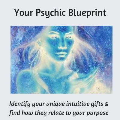 learn about your psychic ability blueprint
