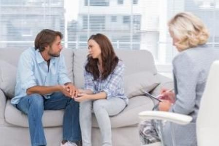 get counselling for relationship problems