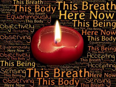 experiencing the spiritual awakening process