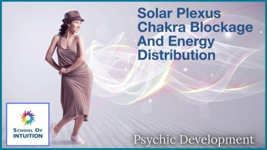 need a solar plexus chakra healing