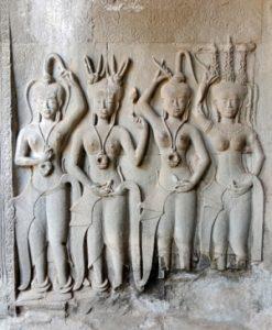spiritual art in history