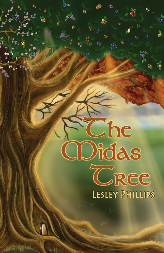 The Midas Tree spiritual book