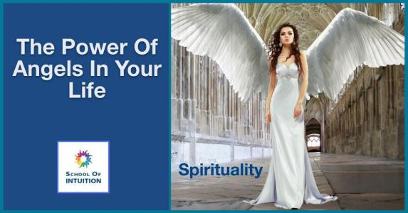 understand the role of angels in our lives