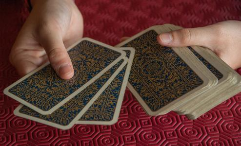 learn about tarot cards meanings