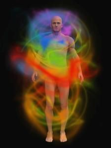 olor of your aura changes on a continuous basis